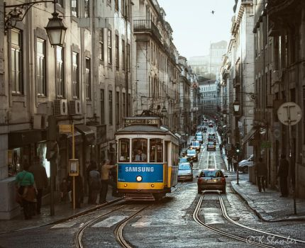 Tram-1 by KBL3S