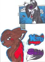 Badge set .1. by DogSong