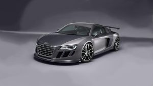 ABT R8 GTR Front by Subwoover