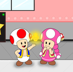 Toad's Factory by TheFightingMongooses