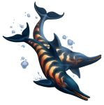 Dolphin Rogues by Tikall