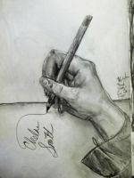My Hand by chelsmith18