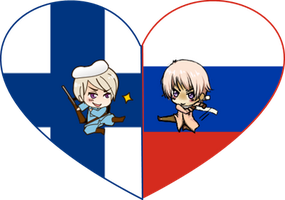 FinRus Shimeji Heart by LadyAxis