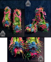 Bug-A-Boo Shoes - For Sale by psychoren