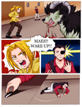 Fullmetal Legacy - Page 11 by naoguiarts