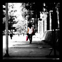 .:Going Home:. by SAMPLE2
