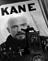 Citizen Kane by Henskelion