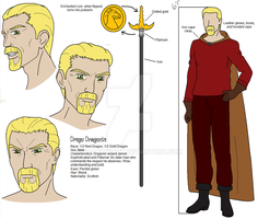 Drego Reference Art - Plz comment by ToAtoneArt