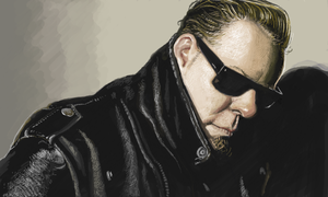James Hetfield5 by geum-ja1971