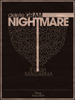 Puzzle Series: Nightmare by RenzGFX