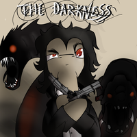 Darkness Equestria by ConmanWolf