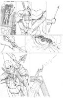 Tower Siege Page 4 of Sample by Max-Dunbar