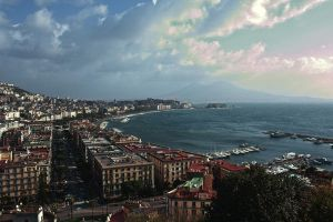 Naples by xDeepLovex