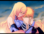 Bleach - I will save you ( Update ) by Gray-Dous