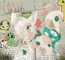 Cassidy Ref (NEW) by Classidy