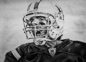Tom Brady by willfiscal