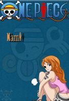 Nami (from 700 chapter) by zaza1996