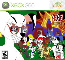 Axis of Evil for XBox 360 by Trey-Vore