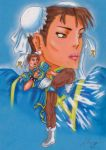 Chun Li by Joker-laugh