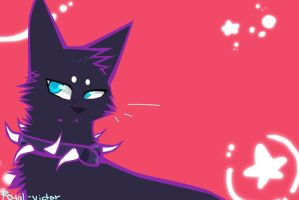 Scourge Warrior Cats Fanart by royal-victor