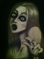 Grudge... by CHOP47