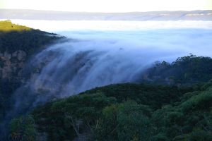 Blue Mountains 13 by Geoff2