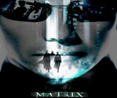 Matrix 3 by serialkiller07