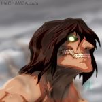 Attack on Eren + Video Link by theCHAMBA
