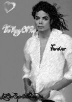 The King Of Pop. Forever. by LetOurSpiritsNevrDie