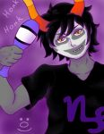 HS - Gamzee by starcandy12