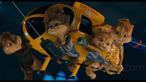Chipettes by Chipettes4ever
