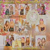 Photopack PNG Lucy Hale and Ashley Benson - Bongo  by Yourprincessofstory