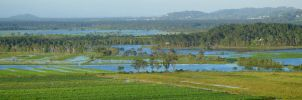 Flood Panorama by manuelo-pro