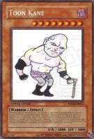 Toon Kane card by prfctcellrulz