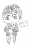 PatrickJane by Burlew