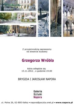 EXHIBITION 2012 by GreeGW