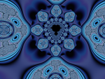 Fractal155825 by infinityfractals