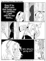 The Perfect Surprise - page 11 by CherryTomatoProject