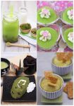 Homemade Green Tea Collection by theresahelmer