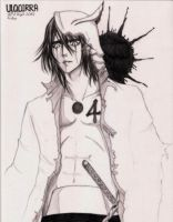 Ulquiorra Cifer .:bleach:. by 5iberian