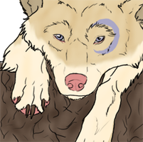 Icon for NalaWolfy by ReaWolf