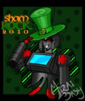 shamROCK 2010 by miraibaby