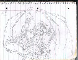 Xeno Ridley Revamped by DemonRyo