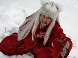 InuYasha is not dead.. yet - 3 by Katana-the-Grey