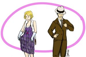The Roaring Twenties by squishy9