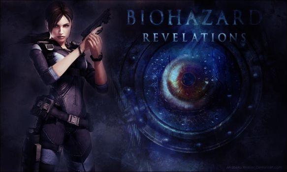 Revelations by AnabellaWesker