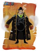 Capone Bege by orochimarusama1