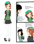 APH Elementary Contest Entry: Florence by prettyangel93