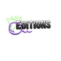 Editions Ori Logo PNG by MartiiEditions