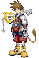 Prototyp Sora by ParitSentiment